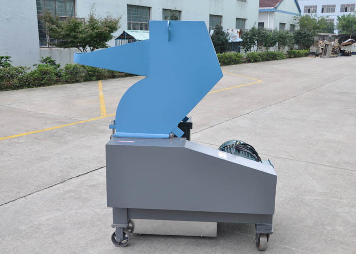 10mm Sievehole Dia Recycling Crusher Machine 400r/Min 200-450kg/H Fragmentation Power