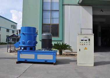 China 150L plastic Agglomerator-machine, 150kg/H-Output fabriek