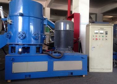 China PE PS de Plastic Agglomerator Output 300kg 2300*950*1700mm van de Machinemotor 90kw fabriek